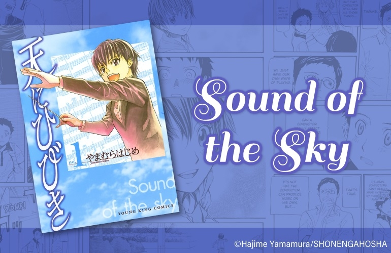 Sound of the Sky