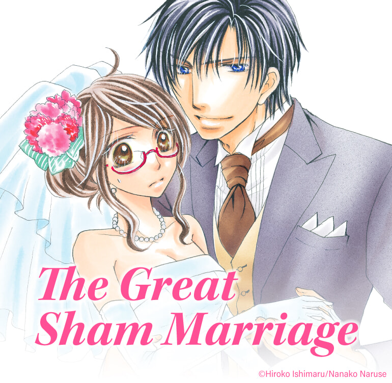 The Great Sham Marriage