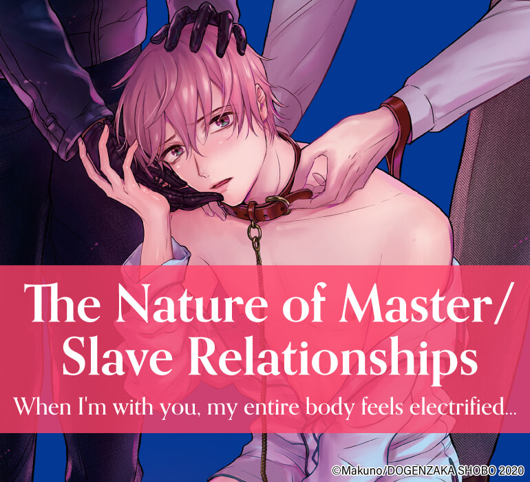 The Nature of Master/Slave Relationships